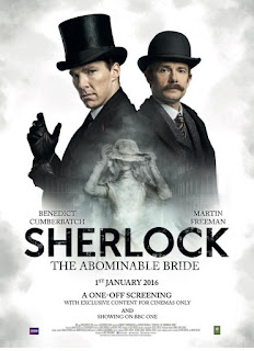 Sherlock The Abominable Bride (2016) – ตอนพิเศษ ก่อนซีซั่น 4 [บรรยายไทย]