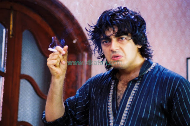 Ajith Kumar's Exclusive Unseen Pictures 25