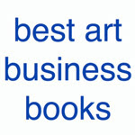The Best Art Business Books