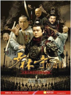 Thiếu Lâm Tự Truyền Kỳ 2 - A Legend of Shaolin Temple 2 (2009) - Thuyết Minh - 50/50