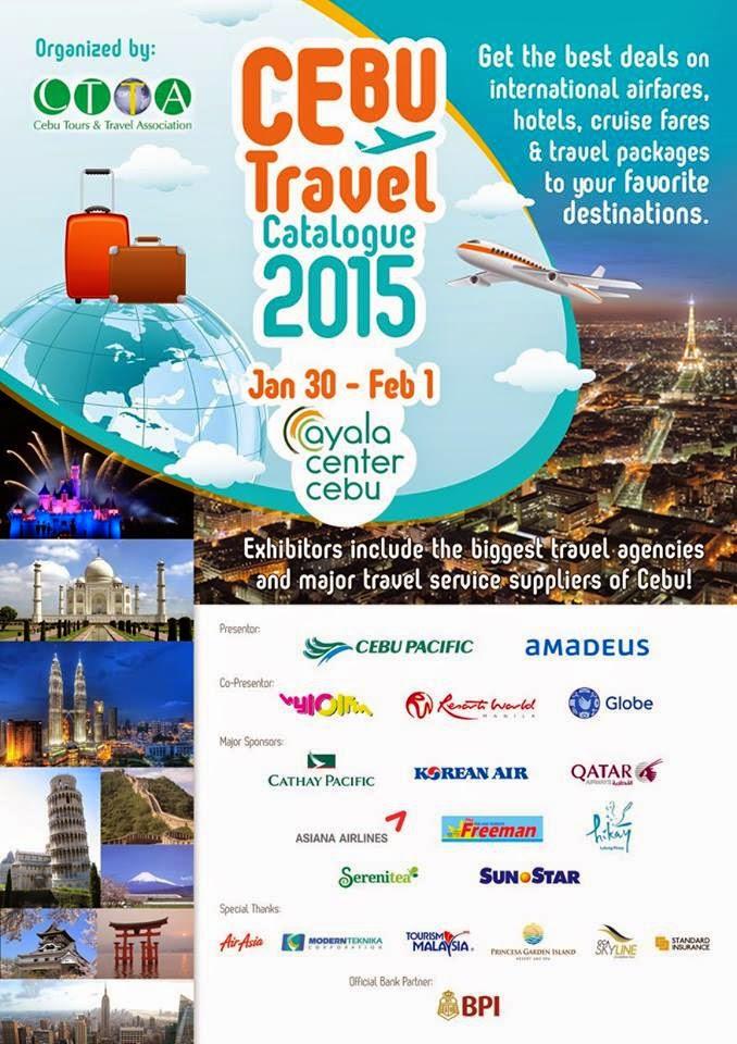 travel catalogue