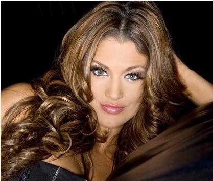 Diva Malfunction Wardrobe Kelly WWE