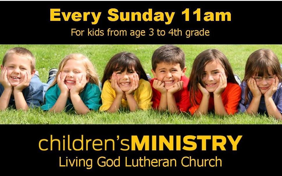 LGLC Children's Ministry