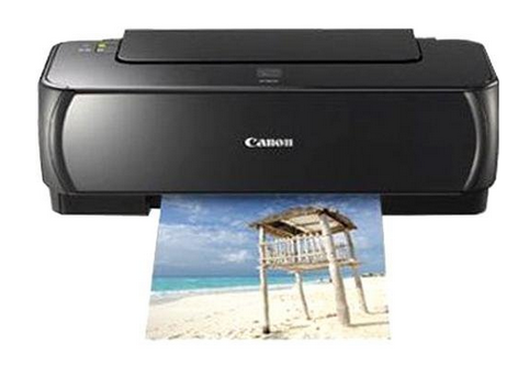 Download Canon PIXMA iP1800 Printer Driver