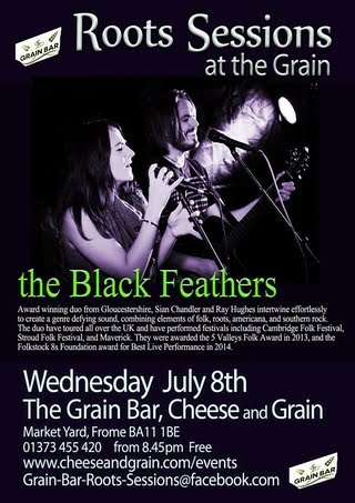 Live - The Grain Bar, Frome