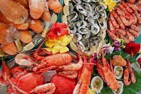 Cara Mengolah Seafood yang Baik