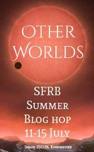 SFRB Summer Blog Hop