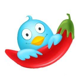Acompanhe nosso Twitter!