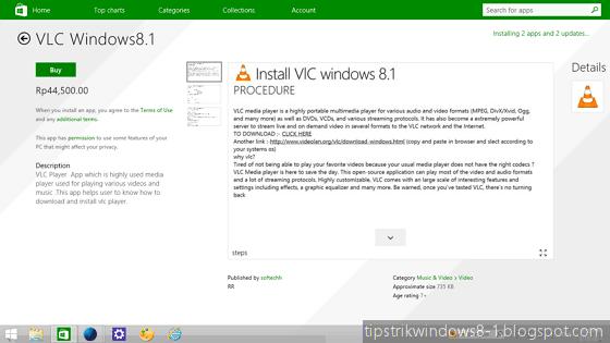 Awas! Aplikasi Windows 8/8.1 yang Diunduh dari Windows Store itu Scam/Penipu 12