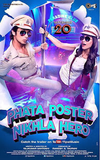 Phata Poster Nikla Hero (2013) Full Hindi Watch Movie Online