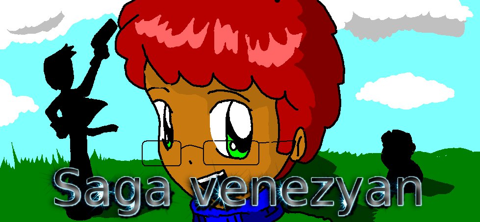 Saga Venezyan