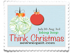 Think Christmas Blog Hop