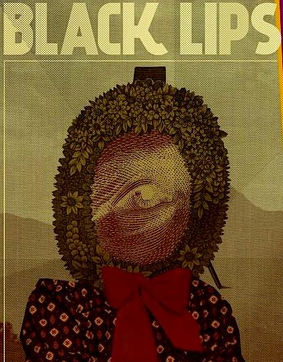 CMW: Black Lips @ The Phoenix, Friday