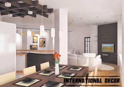 living room lighting interior design