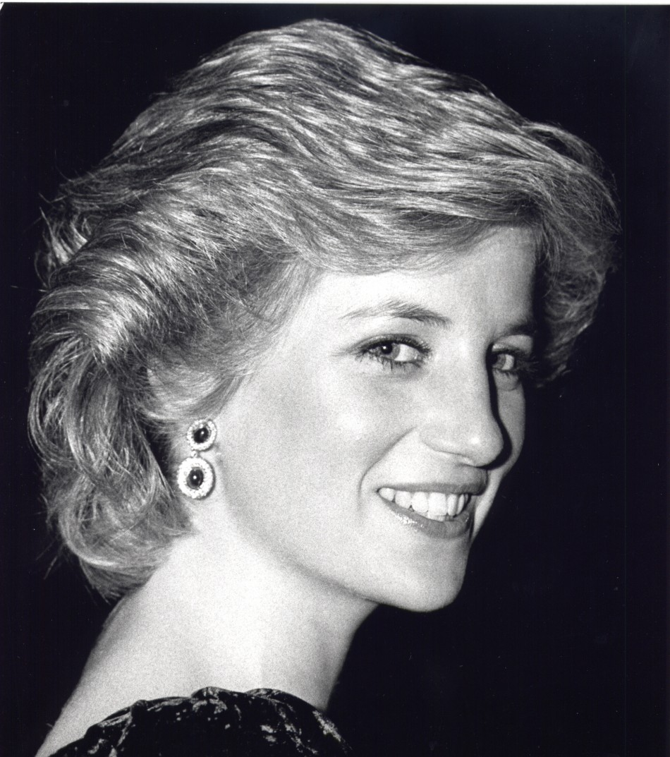lady diana - photo #33