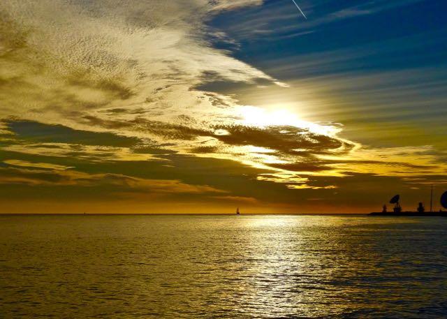 Sunset Key West