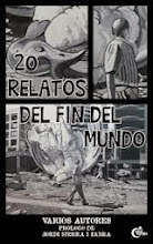 """Yo Sobreviví al Fin del Mundo"""