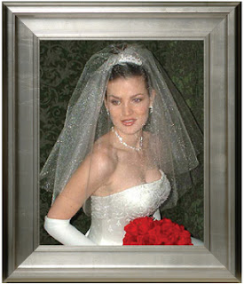 wedding veils tiaras uk