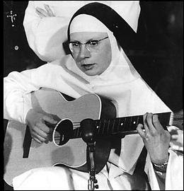 Jeanine Deckers - The Singing Nun