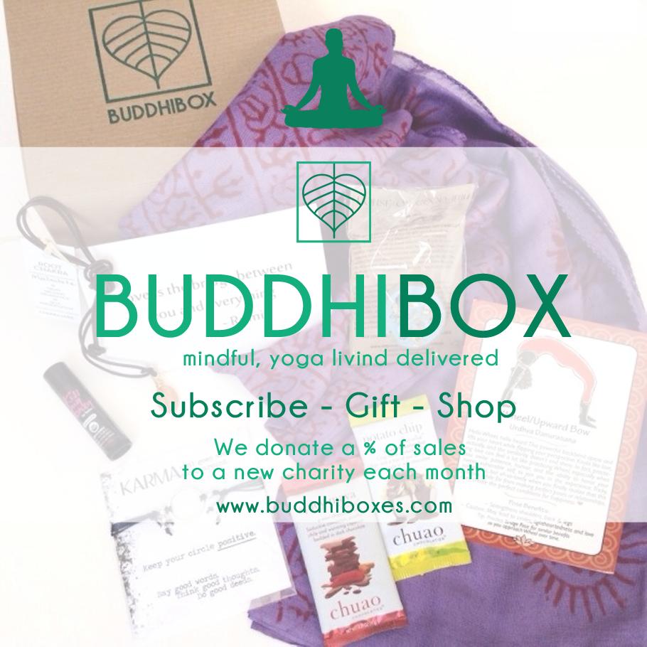 Buddhi Boxes