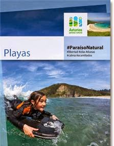 Guía de Playas
