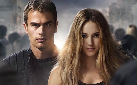 Divergent 2014 0t
