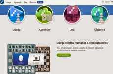 Chess24: para jugar ajedrez en línea en forma gratuita