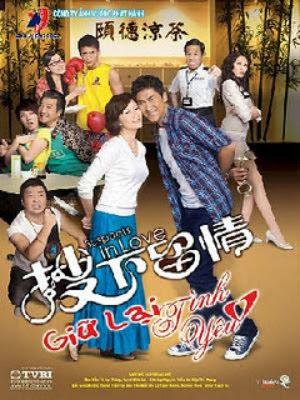 Giữ Lại Tình Yêu - Suspects In Love (2010) - FFVN - (20/20)