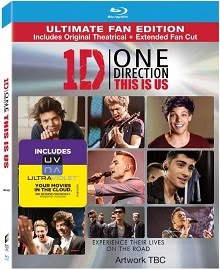 One Direction : This Is Us - 2013