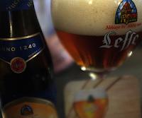 бельгийское пиво leffe rituel 9