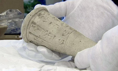 Finland refuses to return artefacts to Iraq