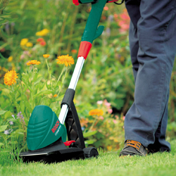Bosch ART 30 Combitrim Grass Trimmer | Buy Bosch Grass Trimmer Online, India - Pumpkart.com