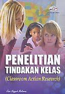 AJIBAYUSTORE  Judul Buku : Penelitian Tindakan Kelas (Classroom Action Research) Pengarang : Jasa Ungguh Muliawan Penerbit : Gava Media