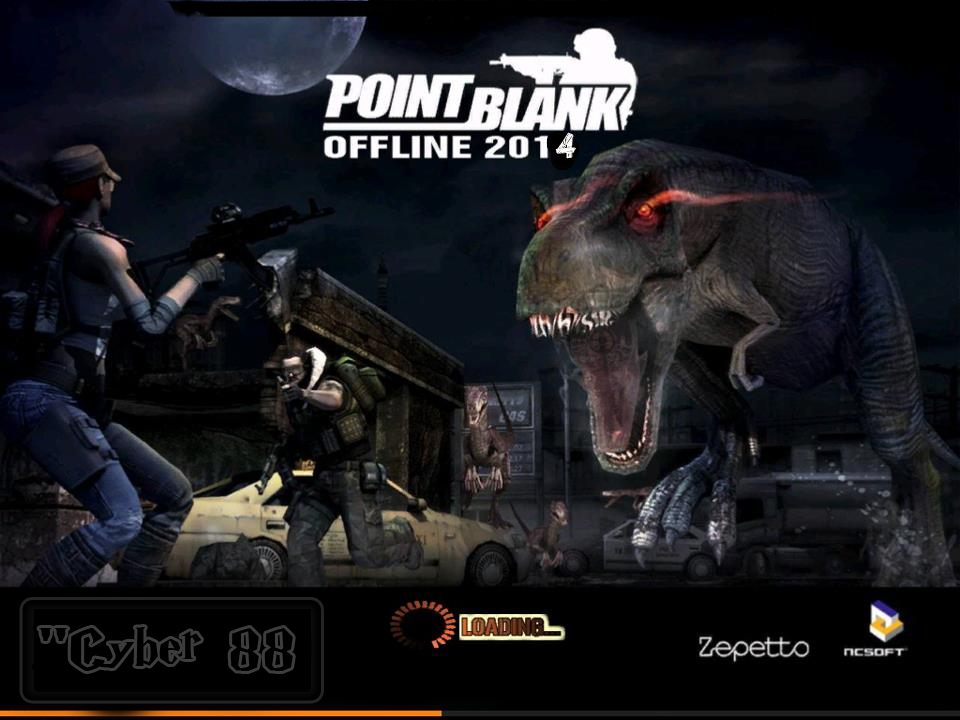Games Point Blank Offline (PB)