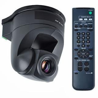 كل ما تريد معرفته عن Zoom Camera أو PTZ Camera