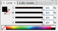 Adobe Illustrator Color Mix