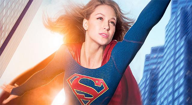 SuperGirl 1x07 - Subtitulado en Español