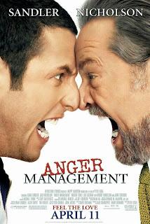 Watch Anger Management (2003) movie free online