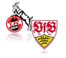 Live Stream FC Köln - VfB Stuttgart