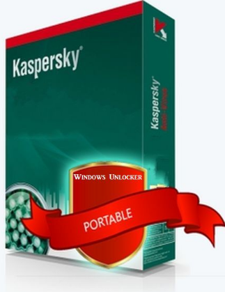 Download Kaspersky WindowsUnlocker 10 free