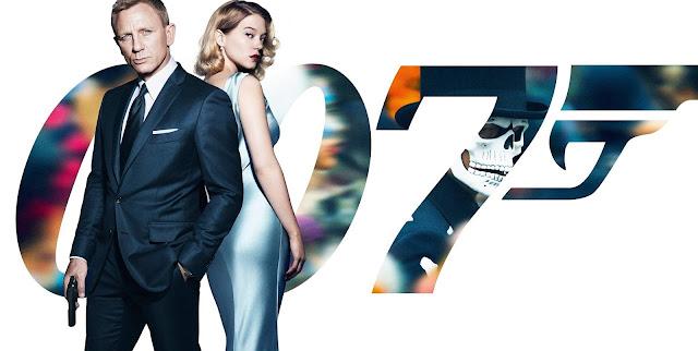 Comerciais de 007 Contra SPECTRE estão repletos de ação e cenas inéditas