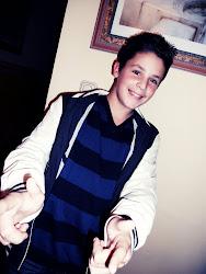 Mi brother =D