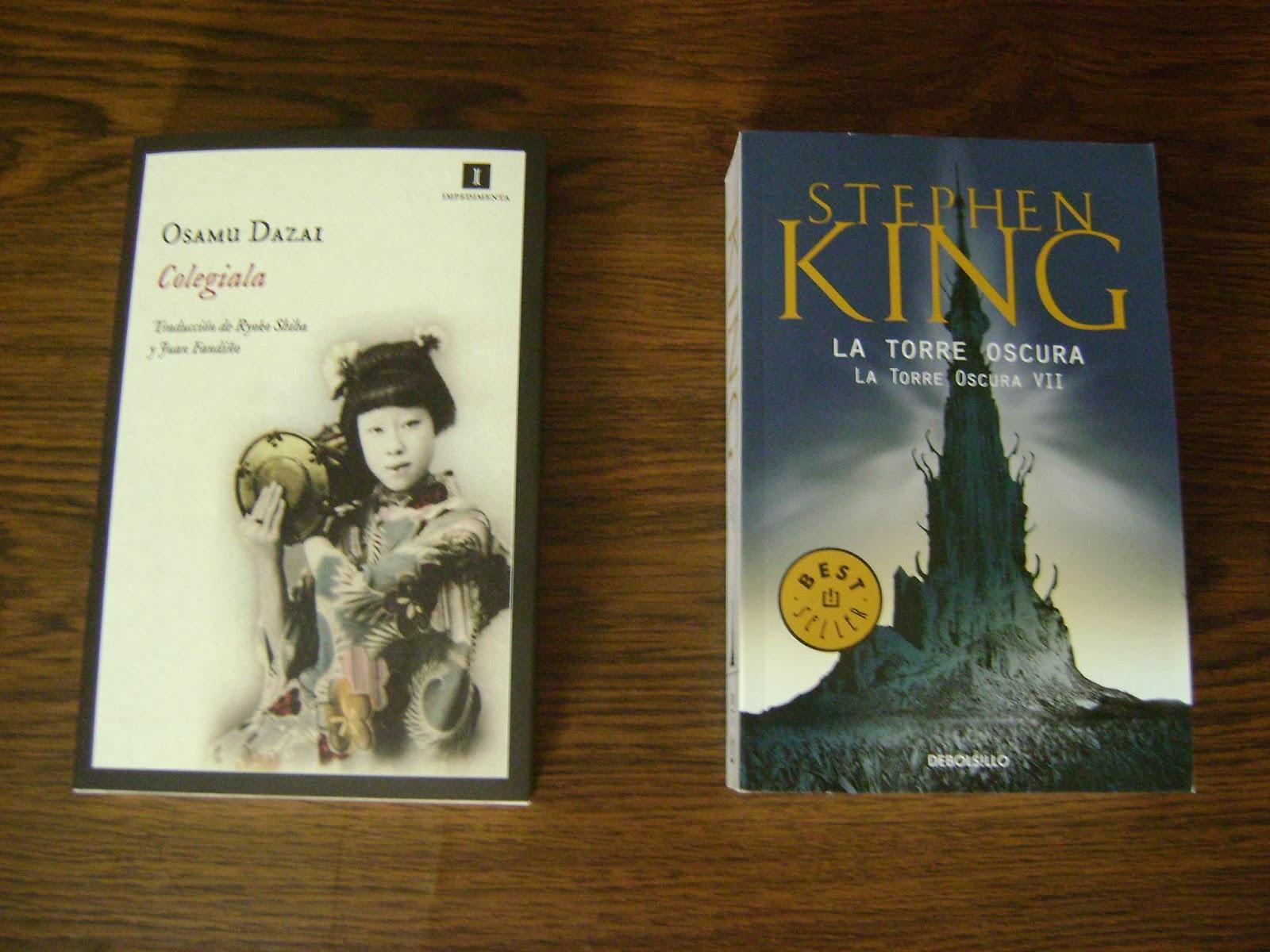 Colegiala, Osamu Dazai: Colección de relatos del escritor japonés