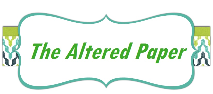 The Altered Paper