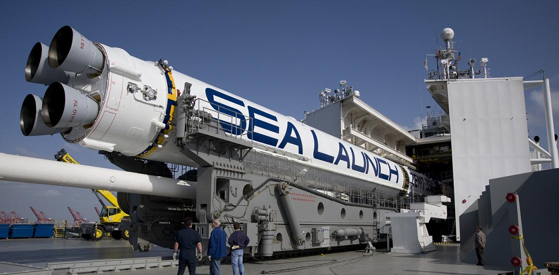 Credit: Sea Launch
