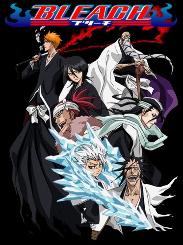 Download bleach episode 367 subtitle bahasa indonesia