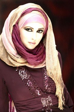 hijab28racreocom299 - Beautiful and Gorgeous Scarf Collection