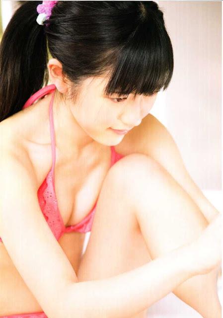 AKB48 Watanabe Mayu Mayuyu Photobook pics 30