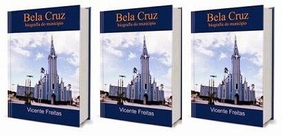 Bela Cruz - biografia do município