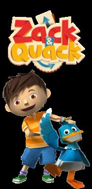 Juegos de Zack y Quack gratis